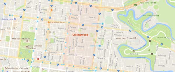 Suburb Profile - Collingwood - 3066