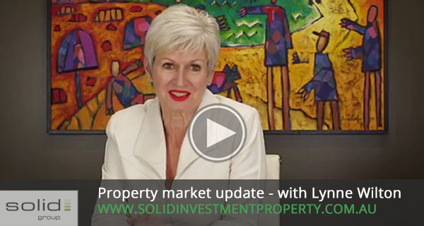 Australian Property market update with Lynne Wilton - October 4, 2017