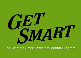 Get Smart logo thumb size