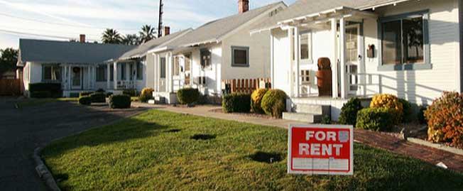for rent properties