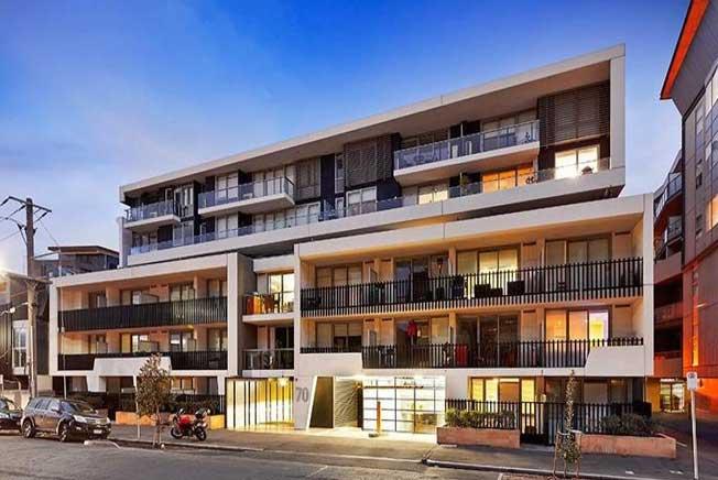 530/70 Nott Street Port Melbourne