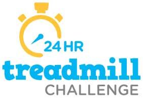 Treadmill challenge logo