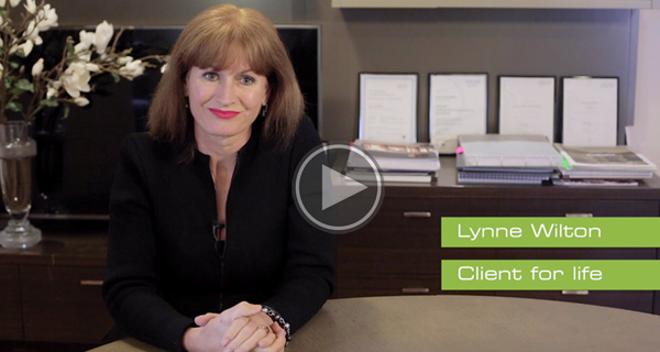 Lynne Wilton property mentor