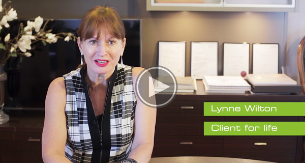 Lynne Wilton Solid Group founder