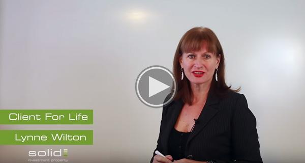 Lynne Wilton property mentoring