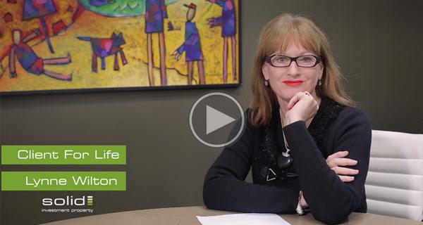 Lynne Wilton property adviser