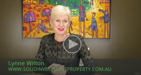 Lynne Wilton vlog June 2017