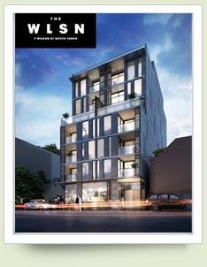WLSN building exterior